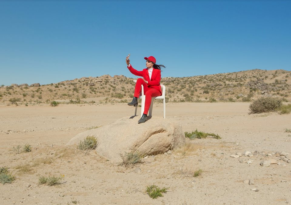 "Debuutsingle Mattiel – ""Whites Of Their Eyes"" / ""Count Your Blessings"""
