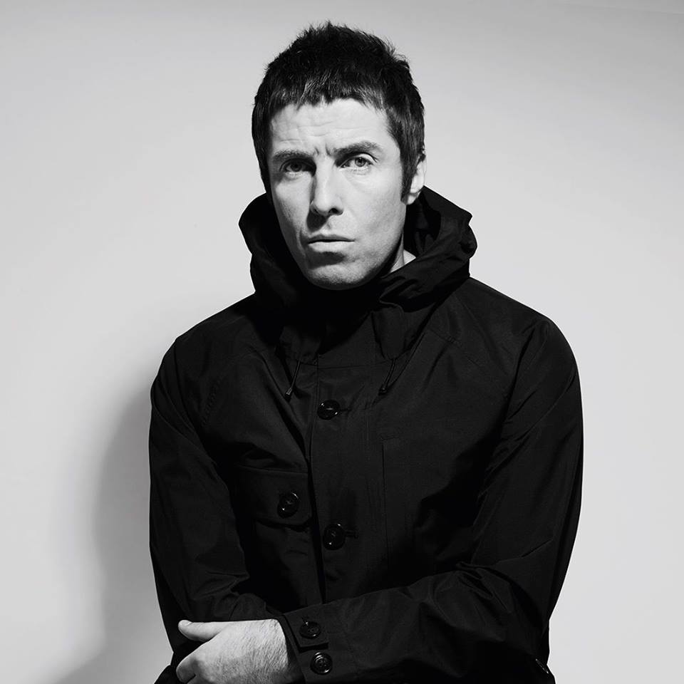 "Nieuwe single Liam Gallagher – ""Chinatown"""