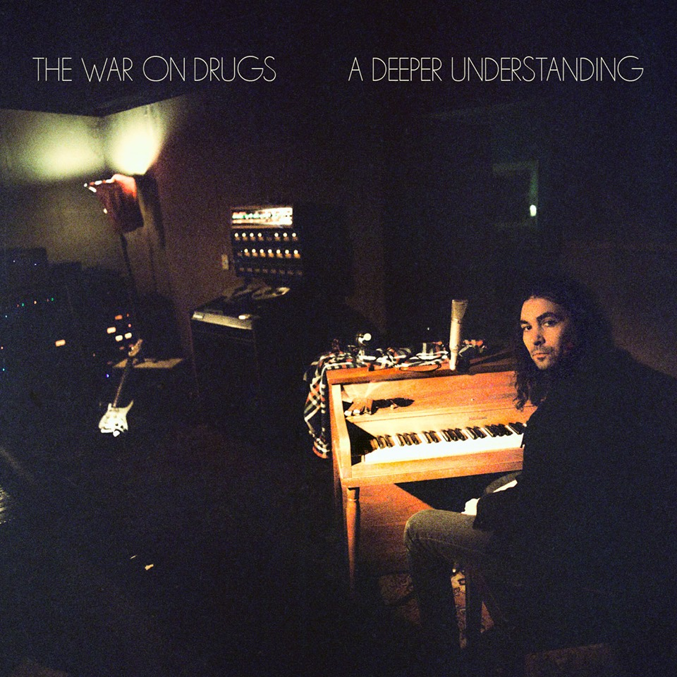 "Nieuwe single The War On Drugs – ""Strangest Thing"""
