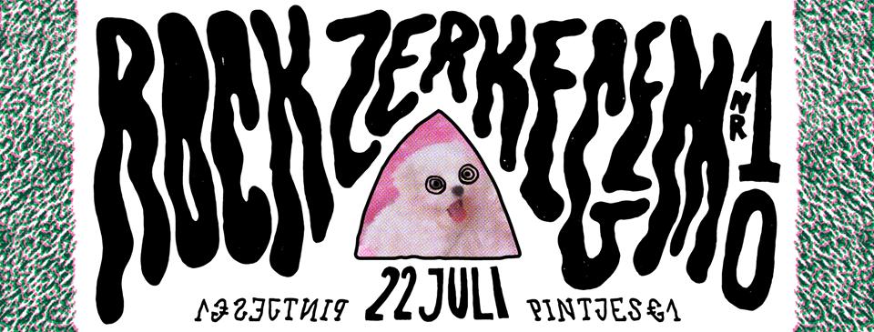 Rock Zerkegem 2017: Bier, liefde en muziek