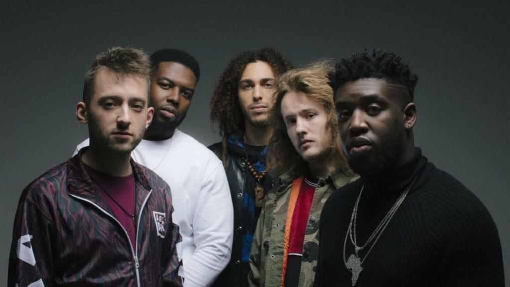 Ezra Collective @ Ancienne Belgique: Raven op jazz