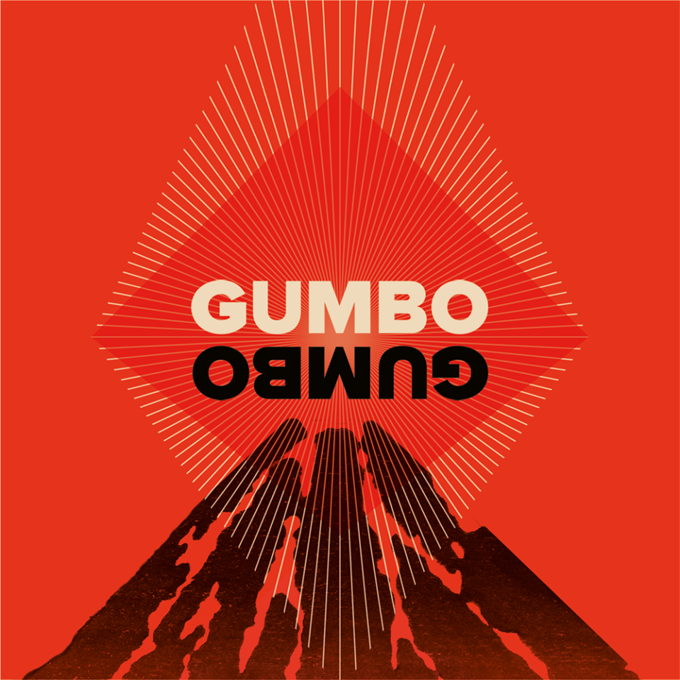GumboGumbo EP release party @ Bar des Amis: Stevige rock in een gezellige setting