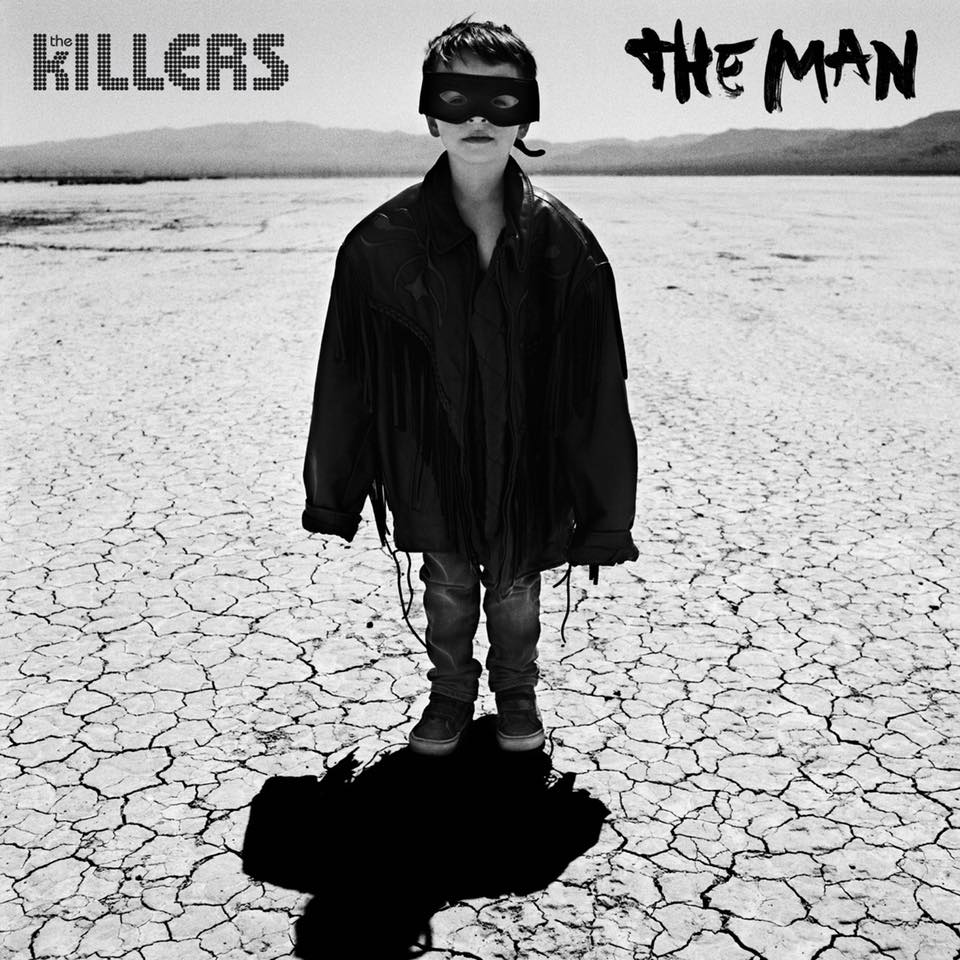 "Nieuwe single The Killers – ""The Man"""