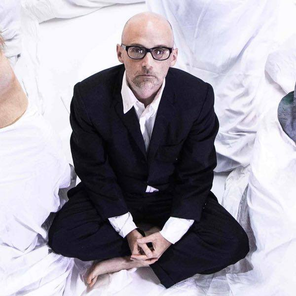 """Nieuwe single Moby – """"Like A Motherless Child"""""""