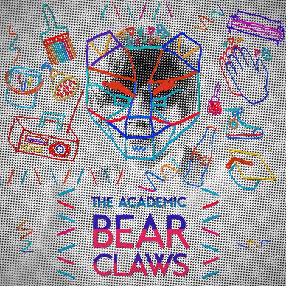 "Nieuwe single The Academic – ""Bear Claws"""