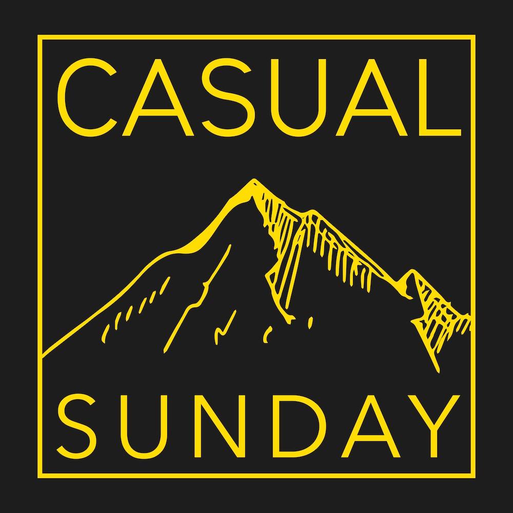 """Debuutsingle Casual Sunday – """"Diver"""""""