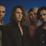 "Nieuwe single Mystery Jets – ""Petty Drone"""