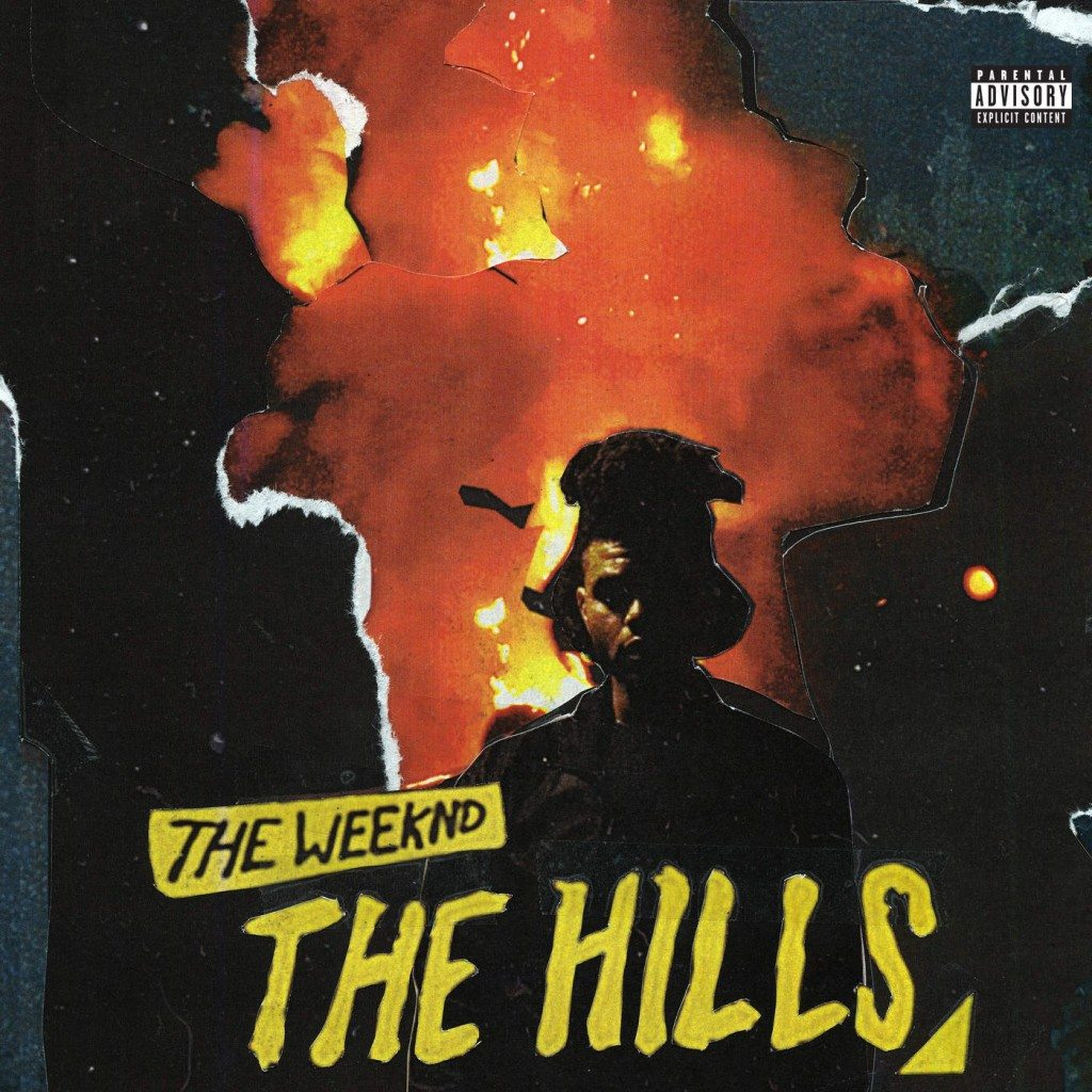 Nieuwe single The Weeknd