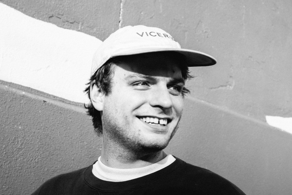 Nieuwe single Mac DeMarco