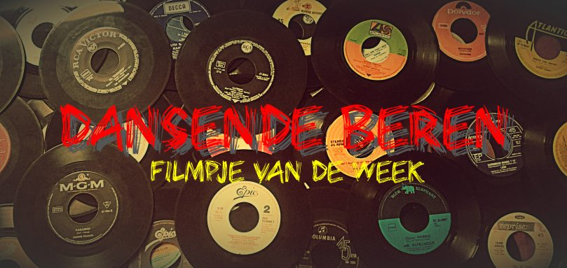 Filmpje van de week 7 – 13 september