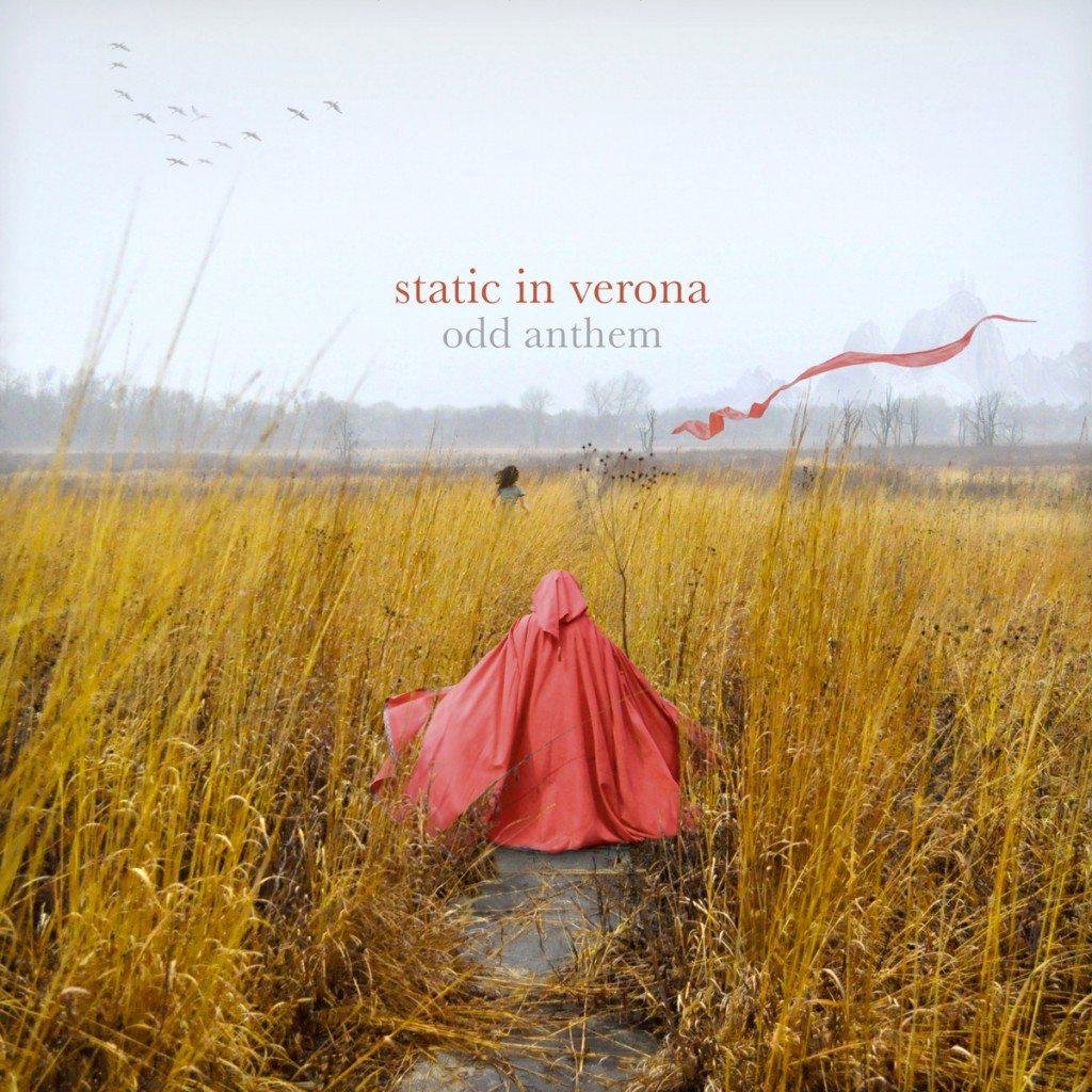 """Albumtip + Vragen van """"Den Beir"""": Static In Verona"""