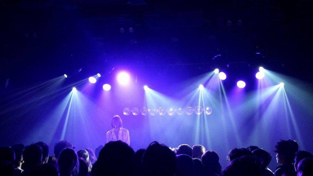LA Priest: Spacen op organische beats