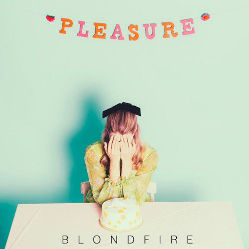 Nieuwe single Blondfire