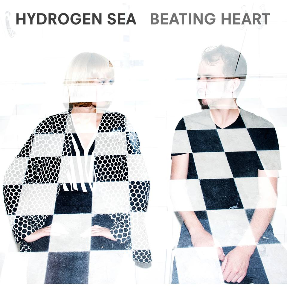"Nieuwe single Hydrogen Sea – ""Beating Heart"""