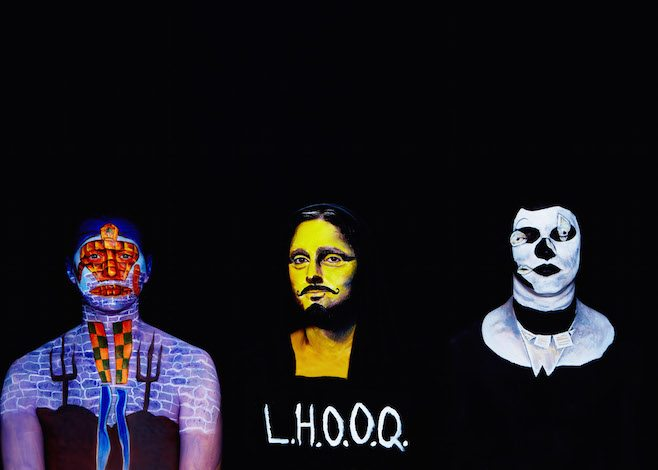 Nieuwe single Animal Collective