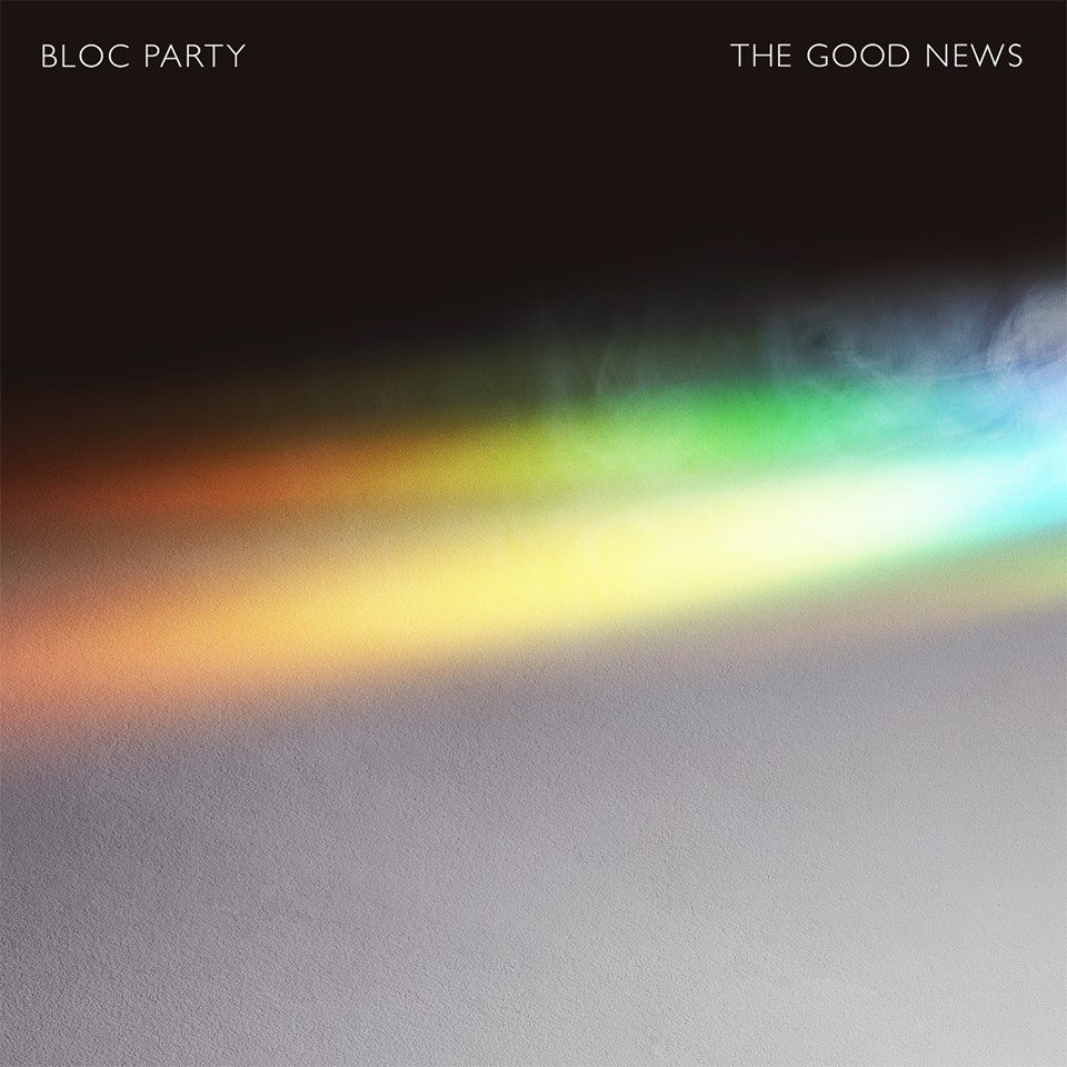 Nieuwe single Bloc Party