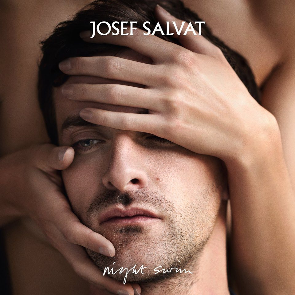 Nieuwe single Josef Salvat