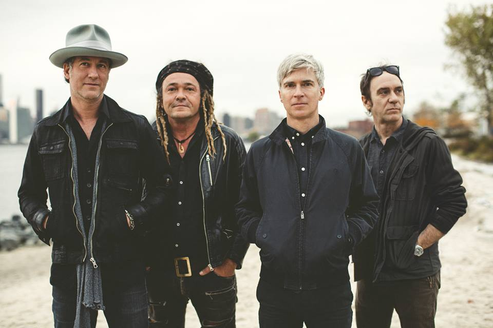 Nieuwe single Nada Surf
