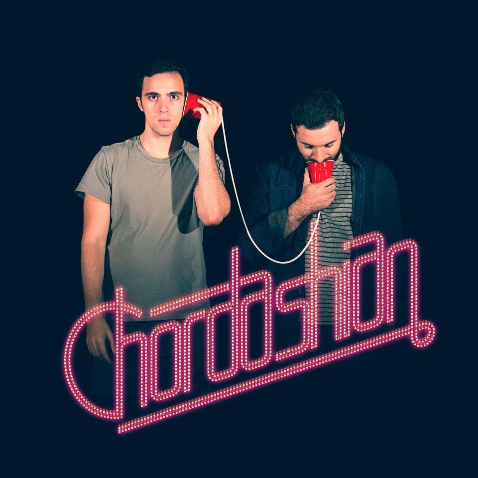 Nieuwe single Chordashian