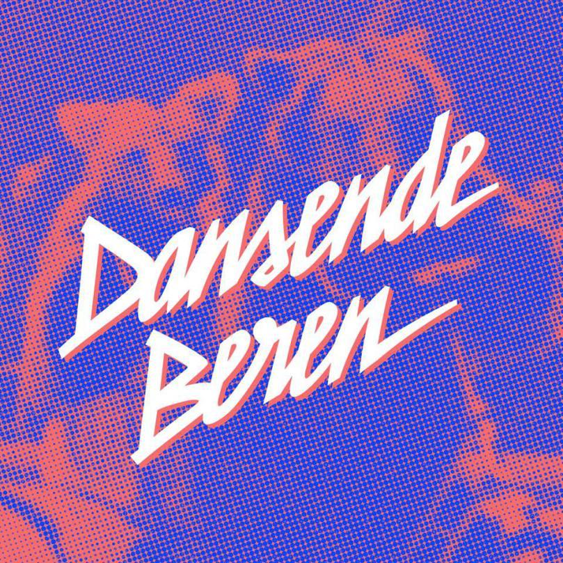 De Dansende Beren single top 100