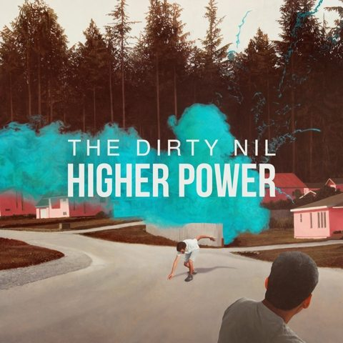 Nieuwe single The Dirty Nil