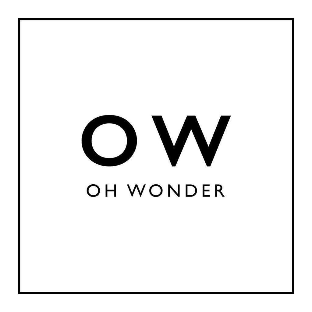 Nieuwe single Oh Wonder