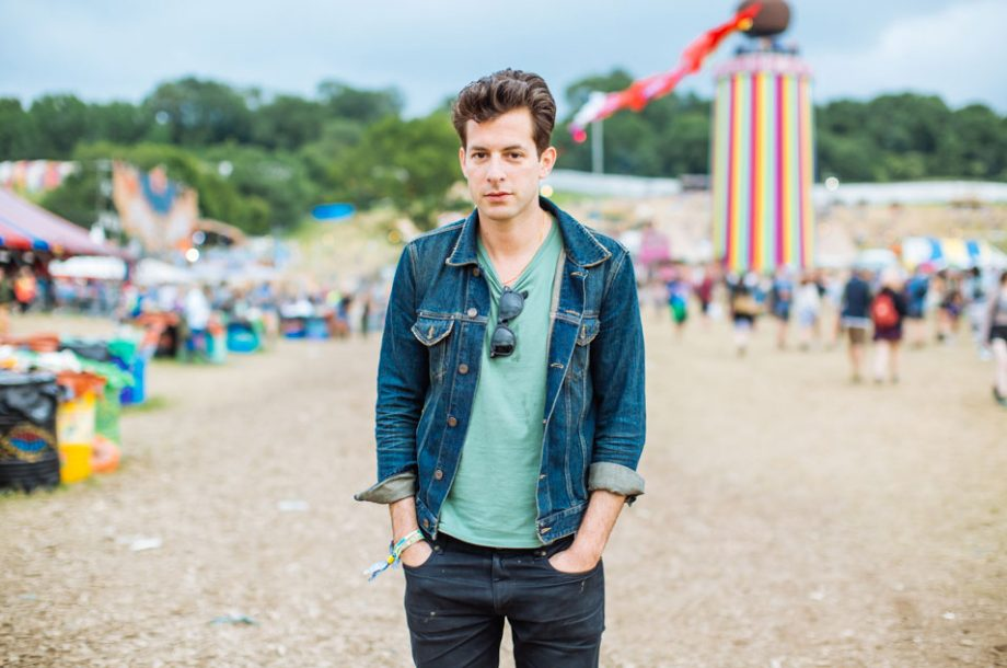 "Nieuwe single Mark Ronson ft. Lykke Li – ""Late Night Feelings"""