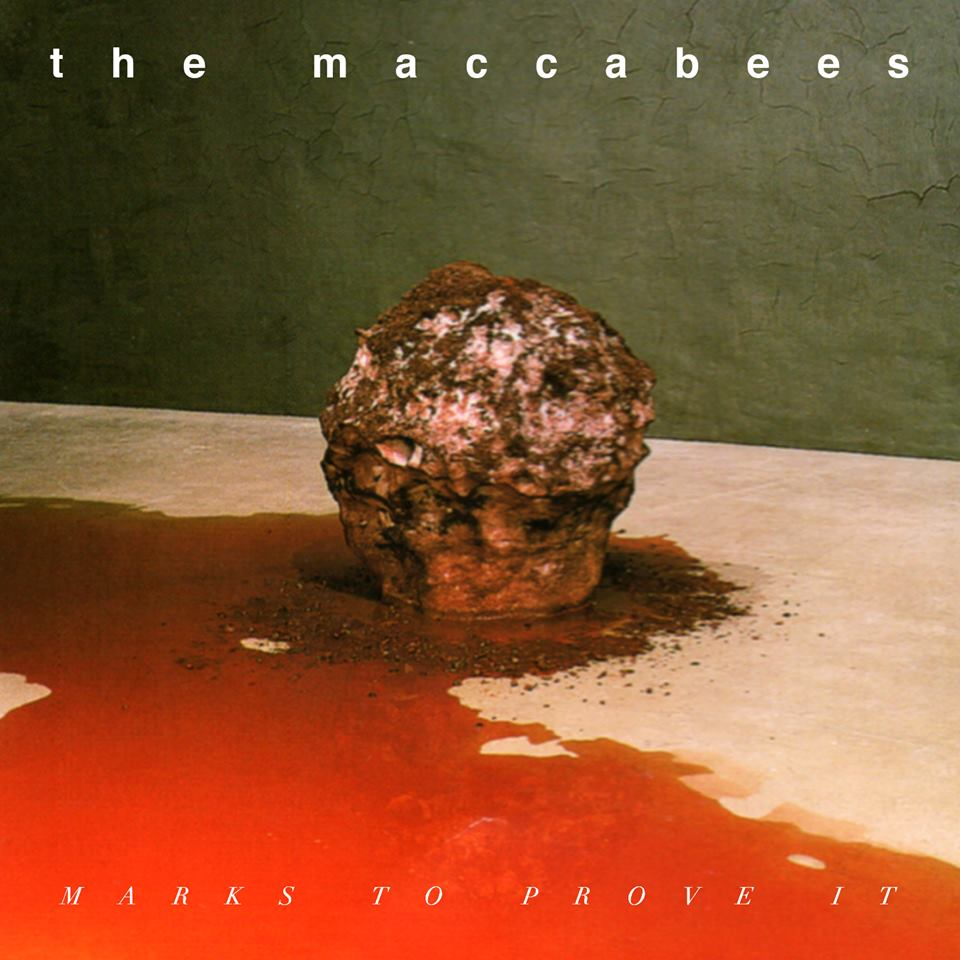 Nieuwe single The Maccabees