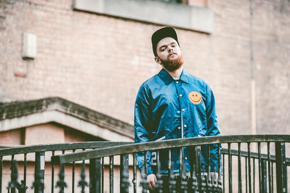 Nieuwsflits: Jack Garratt BBC Sound of 2016
