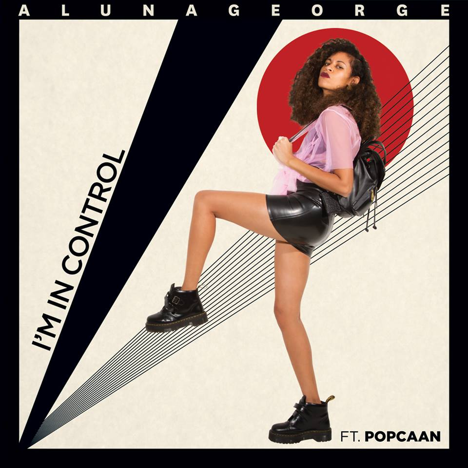 Nieuwe single AlunaGeorge ft. Popcaan