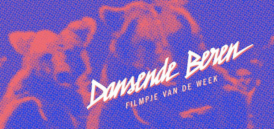 Filmpje van de week 4 – 10 april