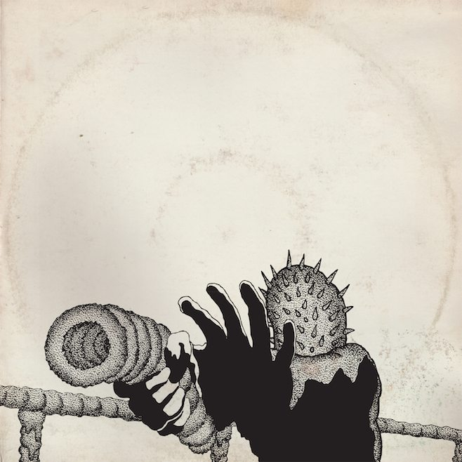 Nieuwe nummers Thee Oh Sees