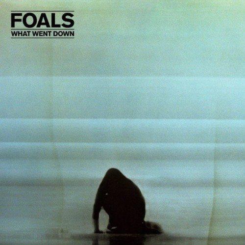 Nieuwe single Foals