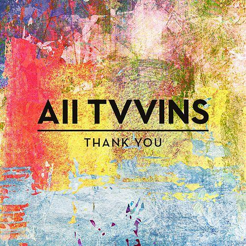 Nieuwe single All Tvvins