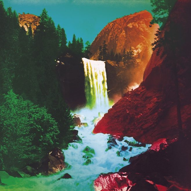 Nieuwe single My Morning Jacket