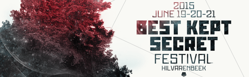 De Grootste Dilemma's op Best Kept Secret Festival