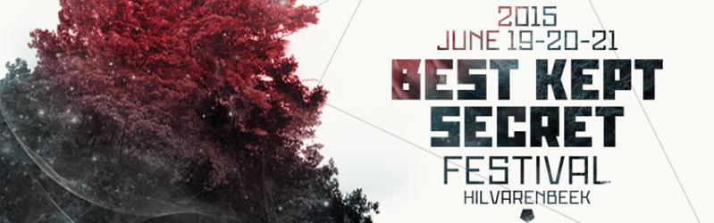 De Grootste Dilemma's op Best Kept Secret Festival
