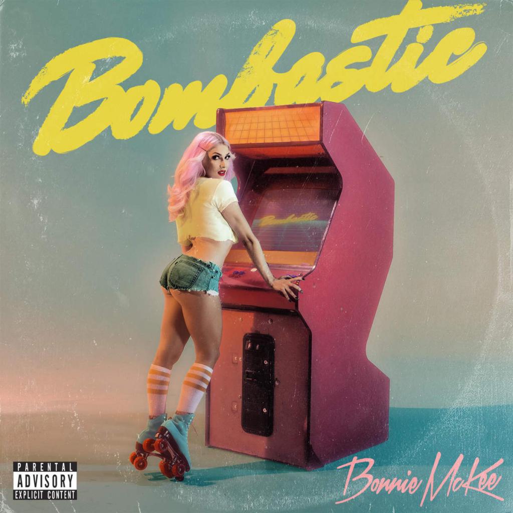 Nieuwe EP Bonnie McKee