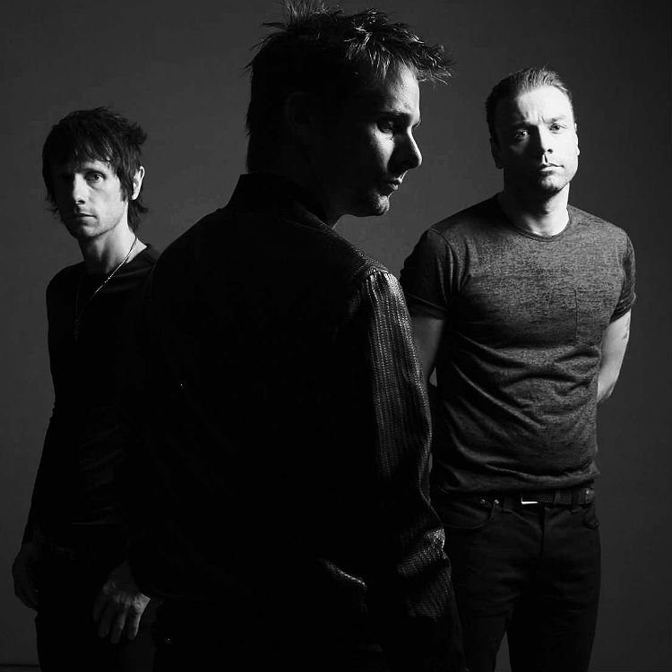 "Nieuwe single Muse – ""Thought Contagion"""