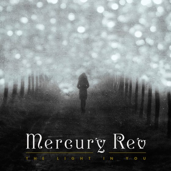 Nieuwe single Mercury Rev