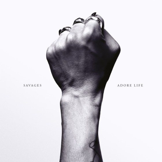 Nieuwe single Savages