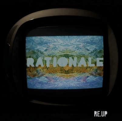 Nieuwe single Rationale