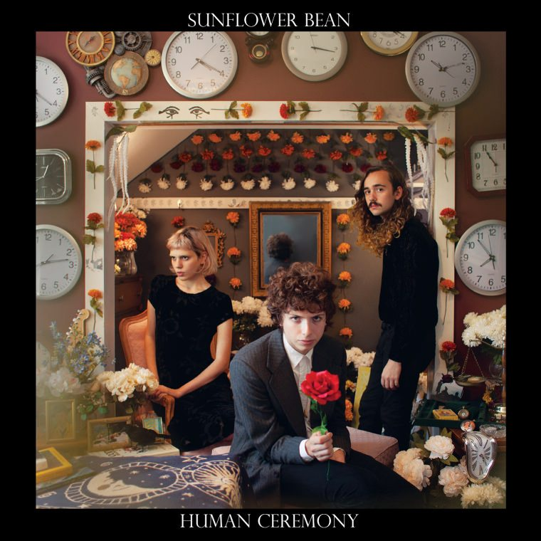 Nieuwe single Sunflower Bean