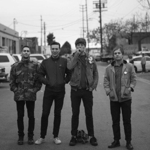 Nieuwe single Thee Oh Sees