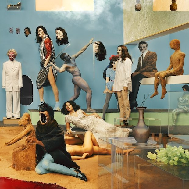 Nieuwe single Yeasayer