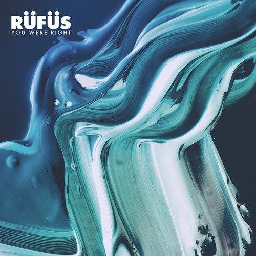 Nieuwe single Rüfüs