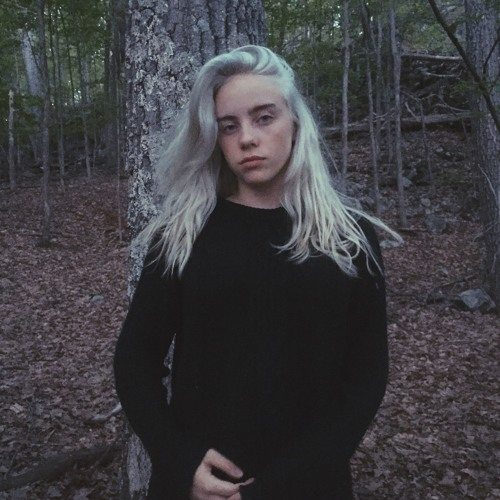 "Nieuwe single Billie Eilish – ""Ocean Eyes"""