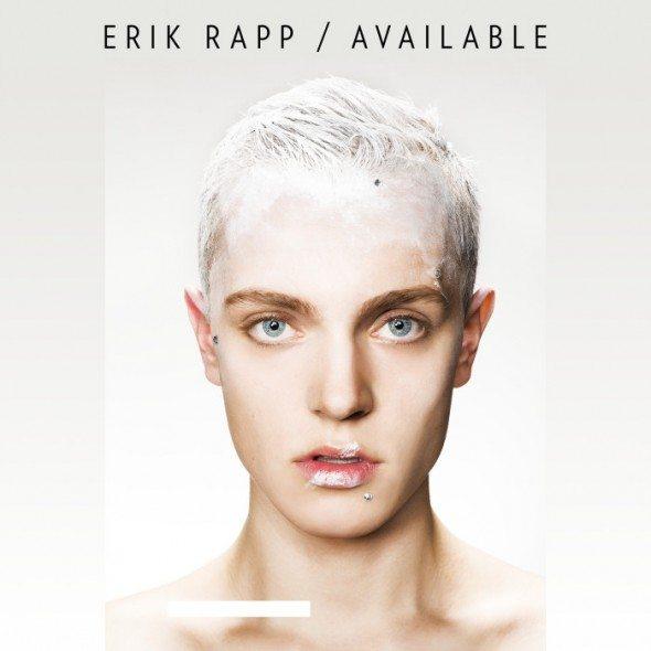 Nieuwe single Erik Rapp
