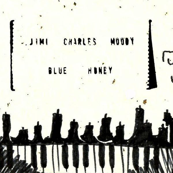 Te Ontdekken: Jimi Charles Moody