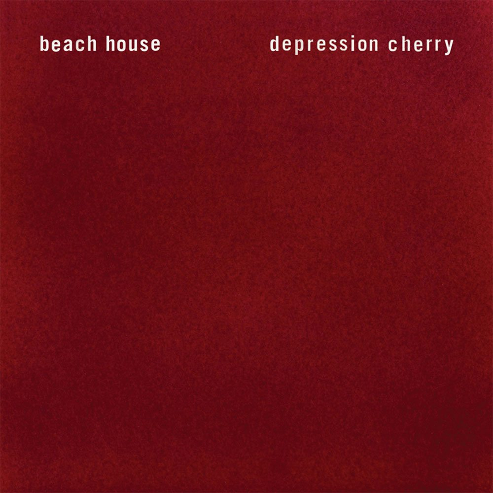 Nieuwe single Beach House